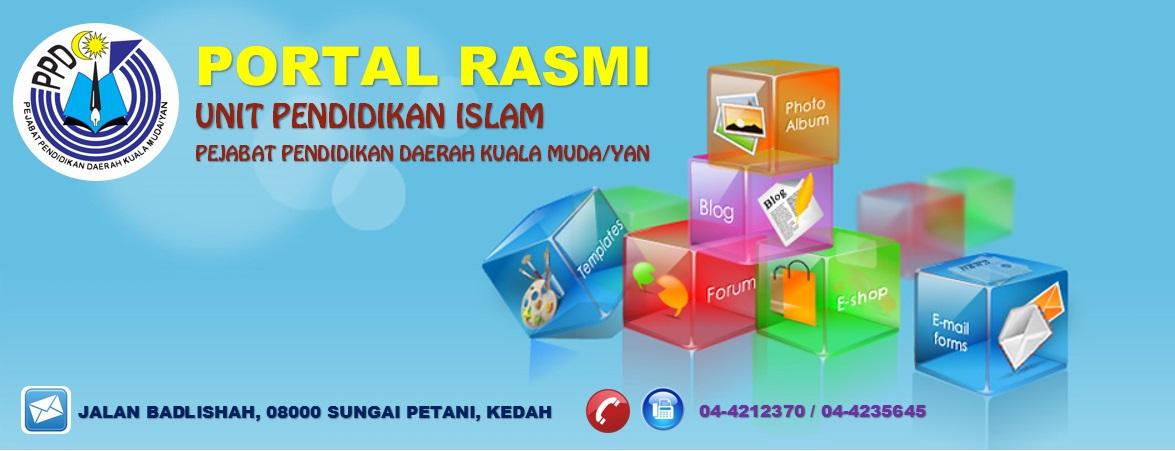 UNIT PENDIDIKAN ISLAM PPD KMY