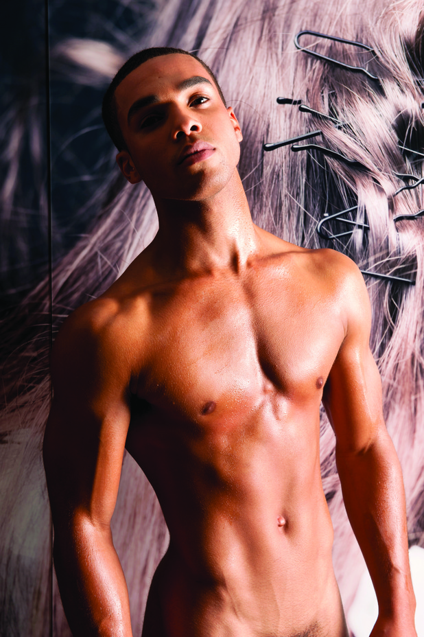 lucien laviscount naked We did location shots around the city.o Dresses for the mature bride?
