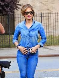 Jennifer Lopez reveló cómo a sus 45 años mantiene un cuerpo de infarto, sin necesidad de recurrir al quirófano ni a otros métodos artificiales.