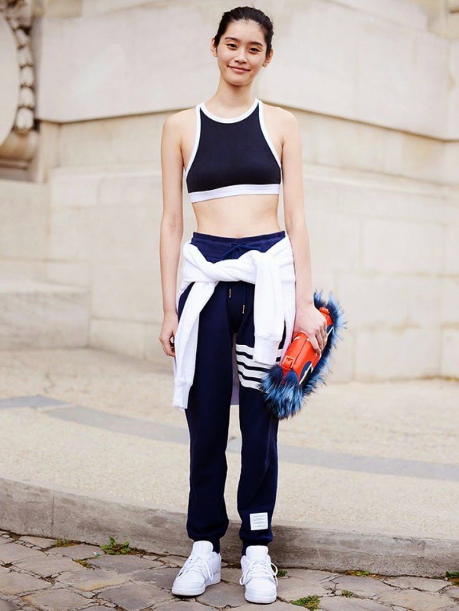 streetwear, bra, sport, nike, trend, streetstyle, ss15, fitness, gym, fashionblog, אופנה, בלוגאופנה, נייק