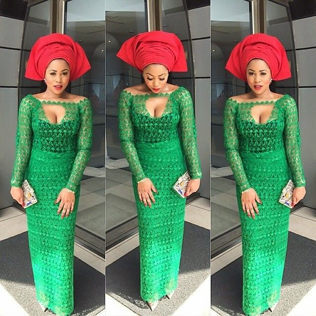Aso Ebi Styles Latest Aso Ebi Picture Design In Nigeria