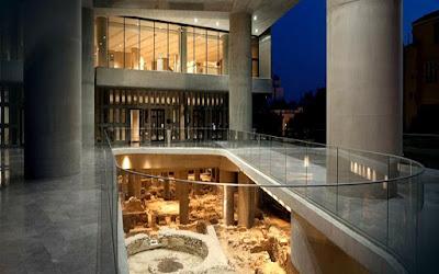Δωρεάν δράσεις από το Μουσείο της Ακρόπολης