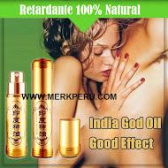 Spray Indian God Oil