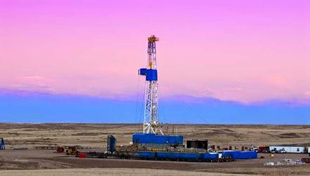 Fracking habría causado terremotos en Texas Por: TeleSur