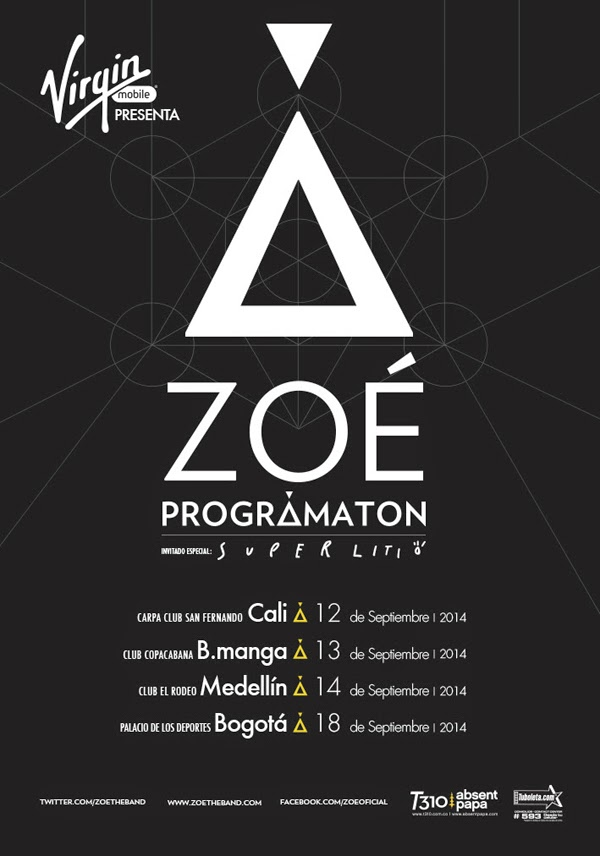 Zoé-regresa-Colombia-gira-Prográmaton
