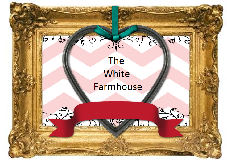 The White Farmhouse