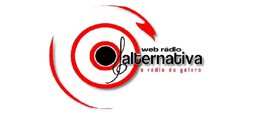 RÁDIO WEB ALTERNATIVA