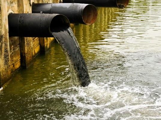 Marinzë, Analizat zyrtare: Uji i pijshëm i ndotur me Naftë