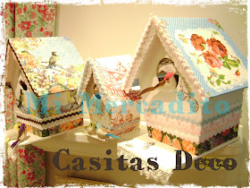 CASITAS DECO