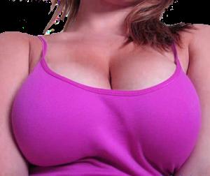 Como aumentar los senos naturalmente