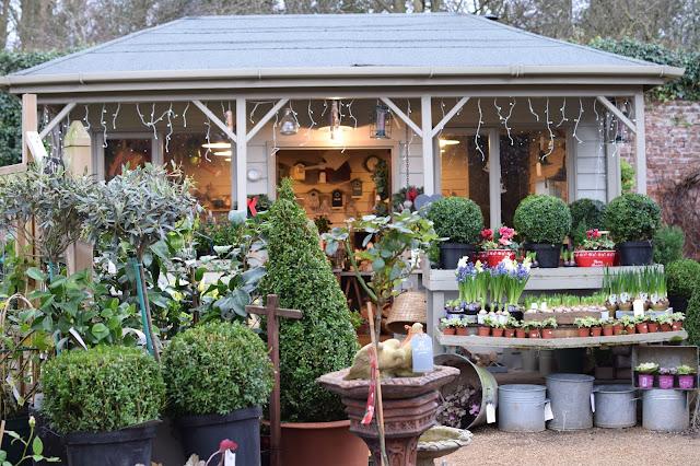 Bradley Gardens Wylam