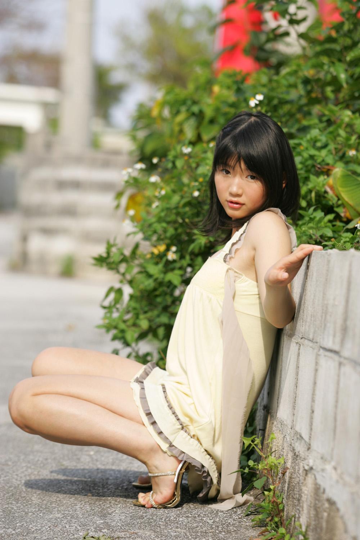 Noriko Kijima   Sexy in Bedroom Bikini