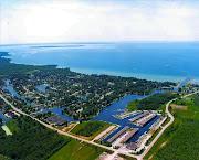 Lagoon City: Brechin, OntarioJuly 2011 (lagooncity)
