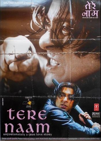 Tere Naam 2003 Hindi 720p WEB-DL 999mb