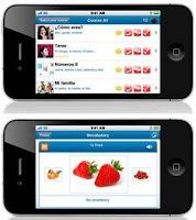 Apps para iOS e Android.
