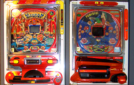 pachinko machines for sale japan