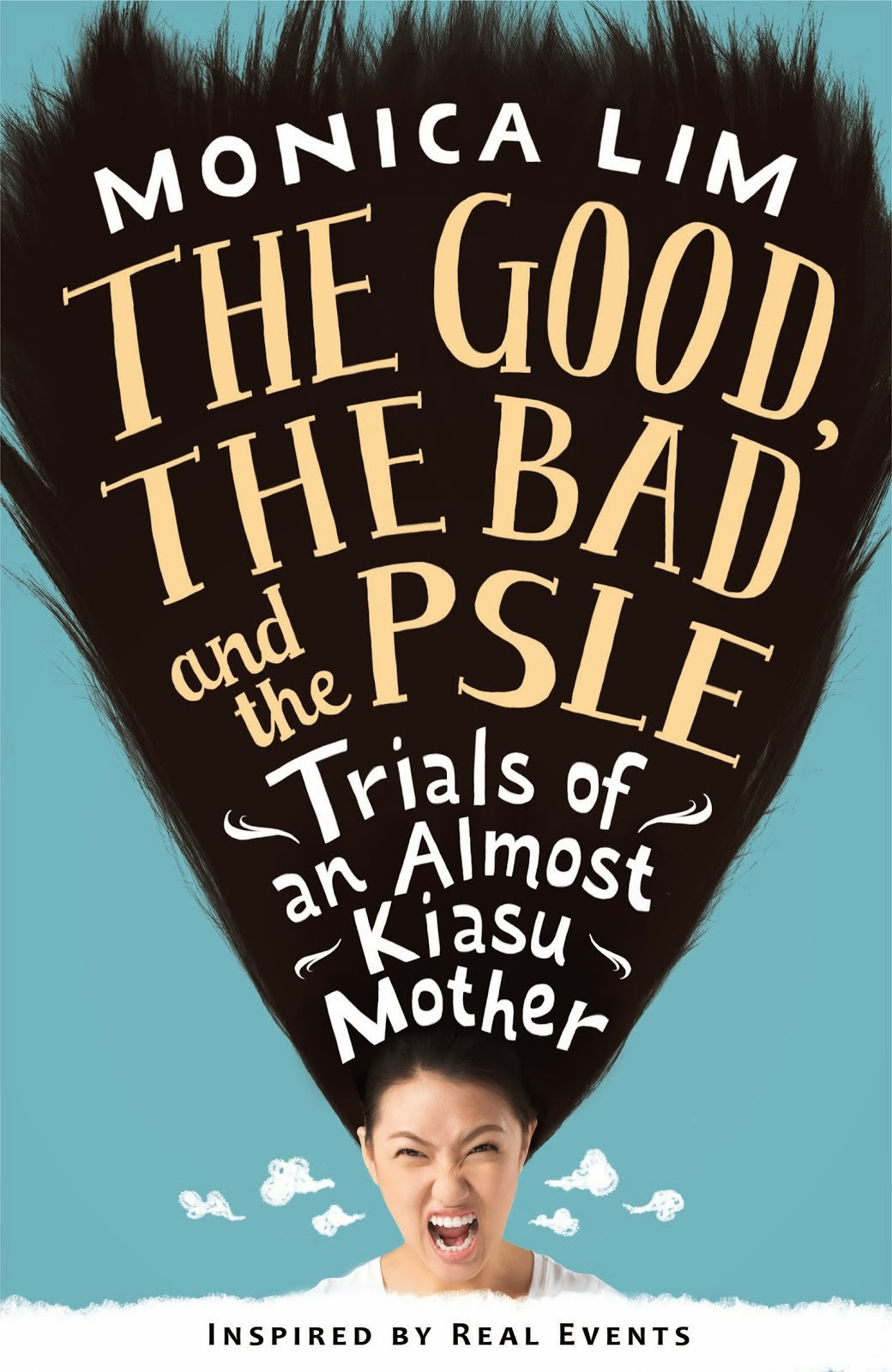"""Author of """"The Good, the Bad and the PSLE"""""""