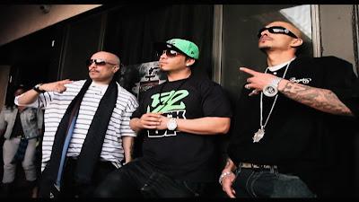 Mr. Capone E Ft. Baby Bash & Mann – Hydraulics