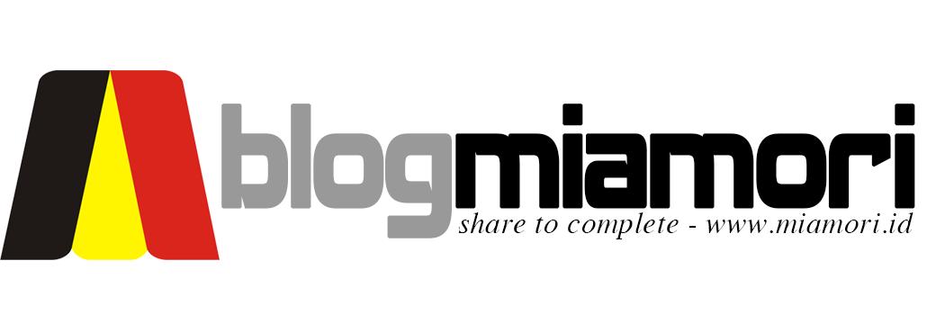 Blog Miamori