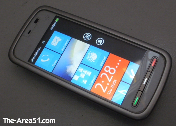 Nokia Windows Phone Themes