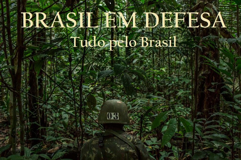 Forças Armadas do Brasil - Tudo em defesa
