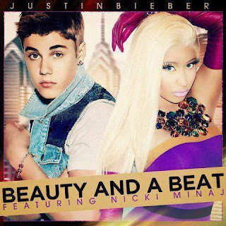 Justin Bieber ft.Nicki Minaj Beauty And A Beat