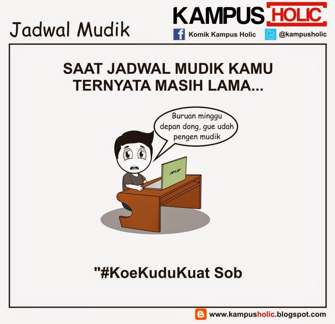 #590 Jadwal Mudik