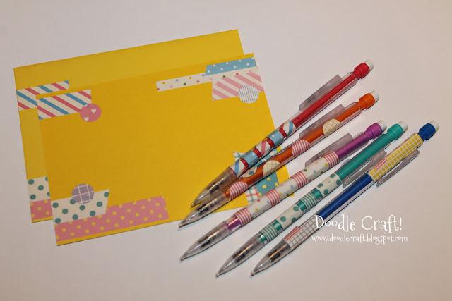 http://www.doodlecraftblog.com/2013/08/cute-pencils-and-stationary.html