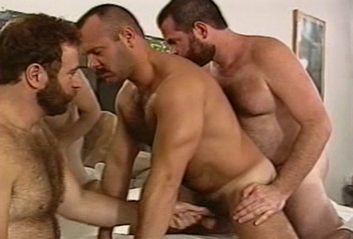 Playing With Brothers Cock Gay