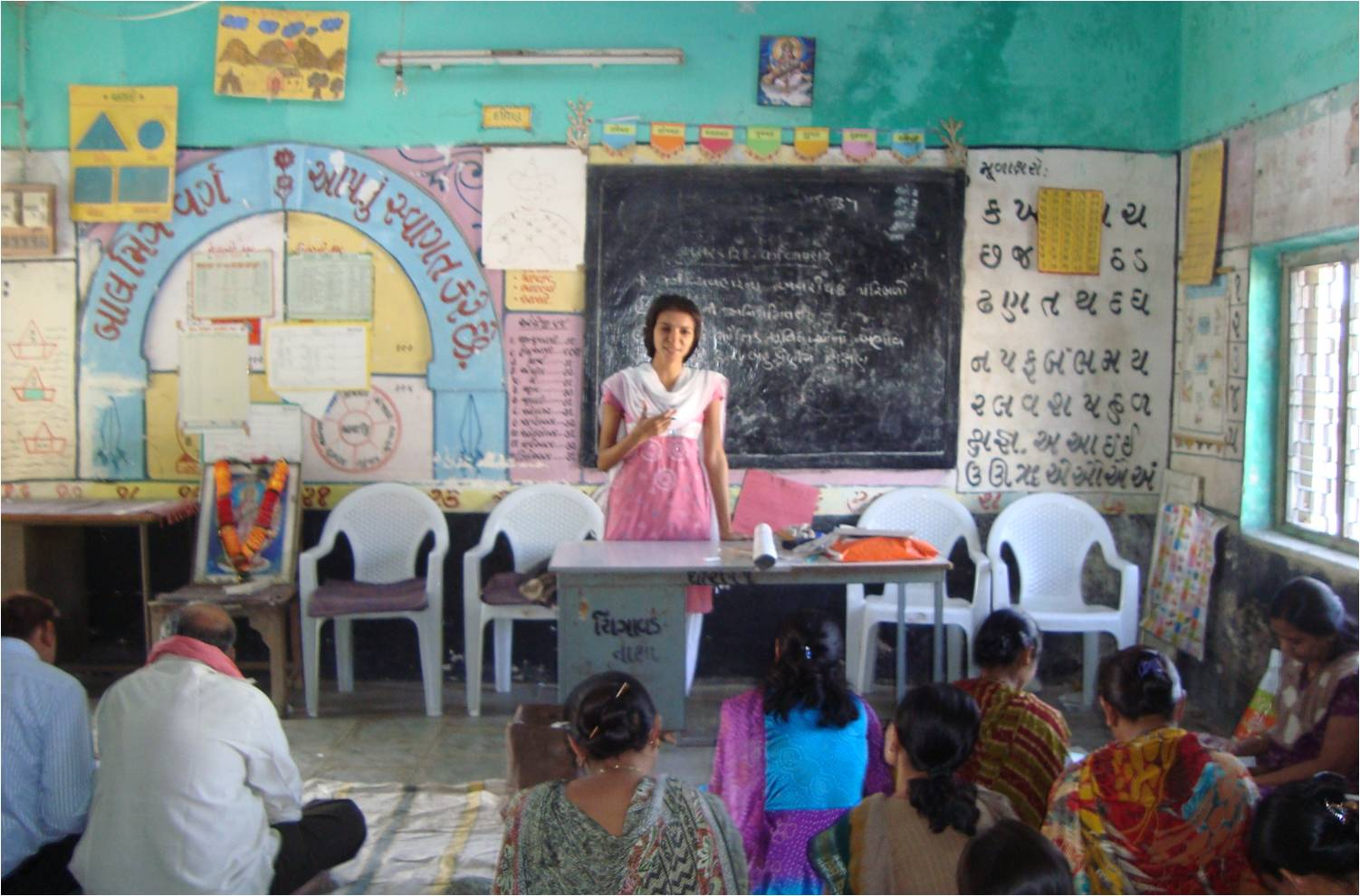 sarva shiksha abhiyaan Sarva shiksha abhiyan (ssa) is government of india's flagship programme for achievement of universalization of elementary education (uee) in.