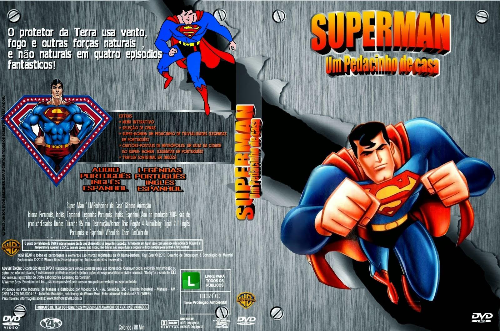 CAPA+DO+FILME+SUPERMAN+UM+PEDACINHO+DE+CASA+INFANTIL+-+JUNIOR+DVDS+DESIGNER.jpeg