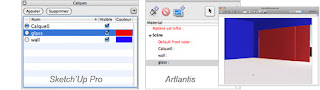 Artlantis for sketchup