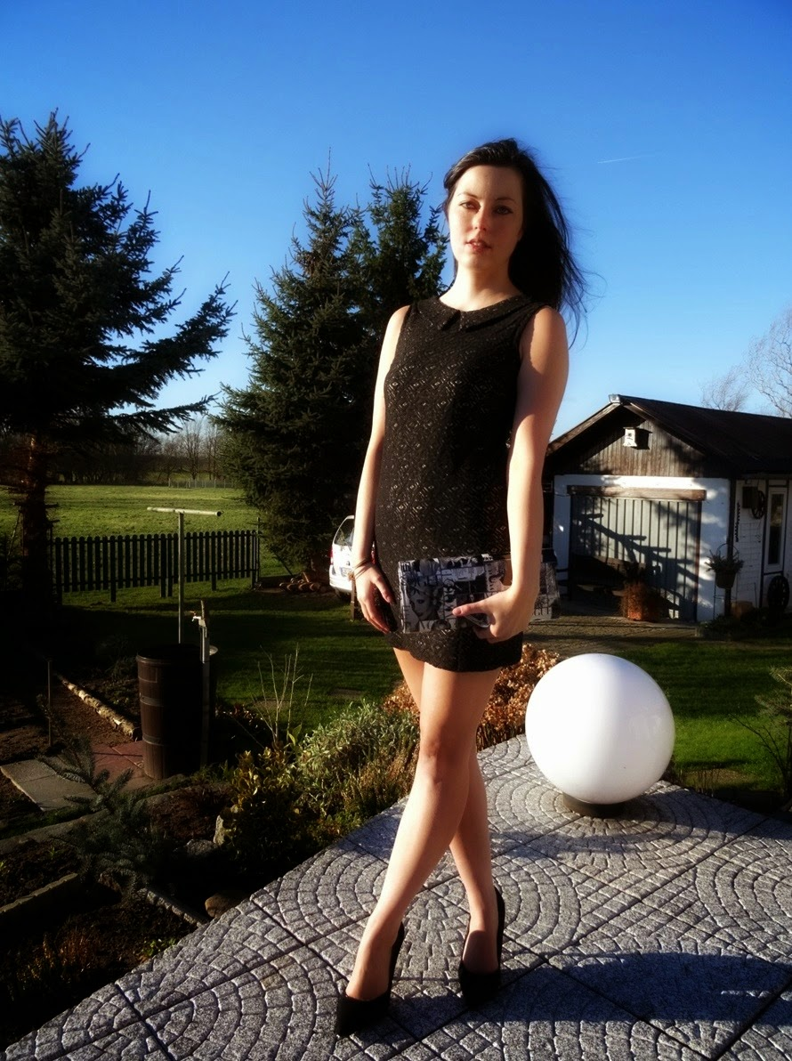 What To Wear Tonight fashion post