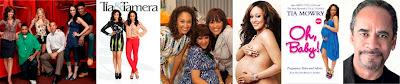 Antes y ahora de los actores de Cosas de gemelas