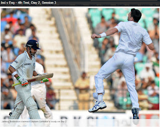Gautam-Gambhir-James-Anderson-IND-V-ENG-4th-TEST-DAY-2
