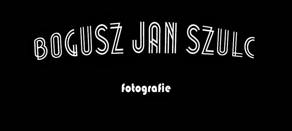 Bogusz Jan Szulc