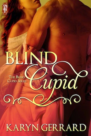 NOW AVAILABLE! Blind Cupid Collection