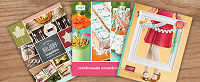 Stampin'UP! Catalogs