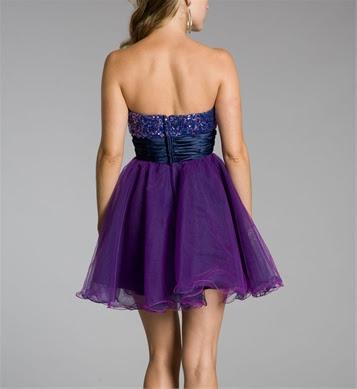 Plum+Prom+Dresses