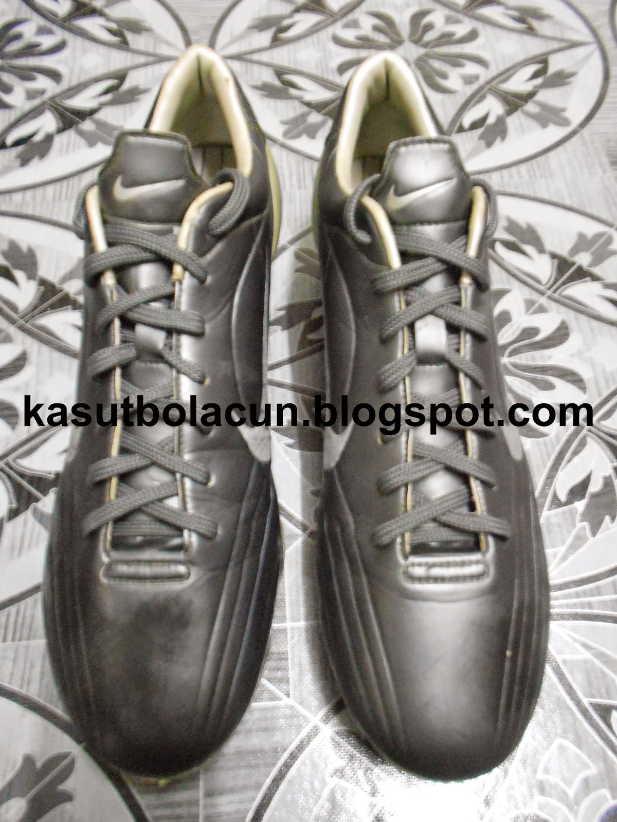 Nike Mercurial Talaria FG