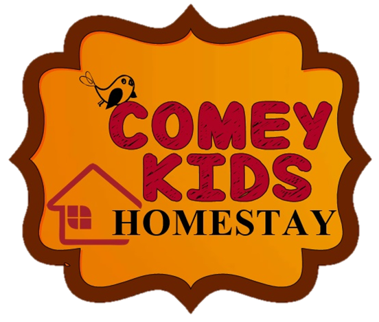 COMEY KIDS HOMESTAY