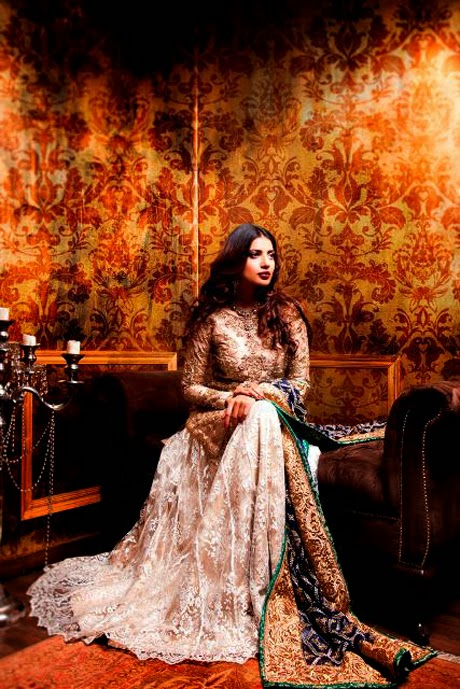 Zara Shahjahan 2014 Party Suits Collection-04