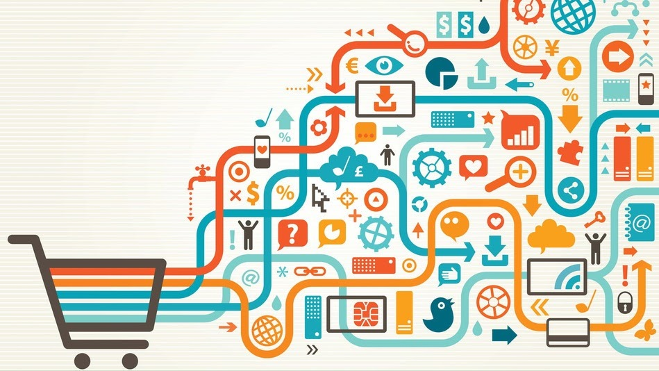 E-commerce - Build A Ecommerce Website