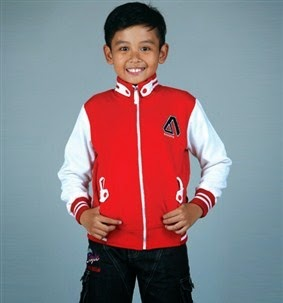 jaket anak murah