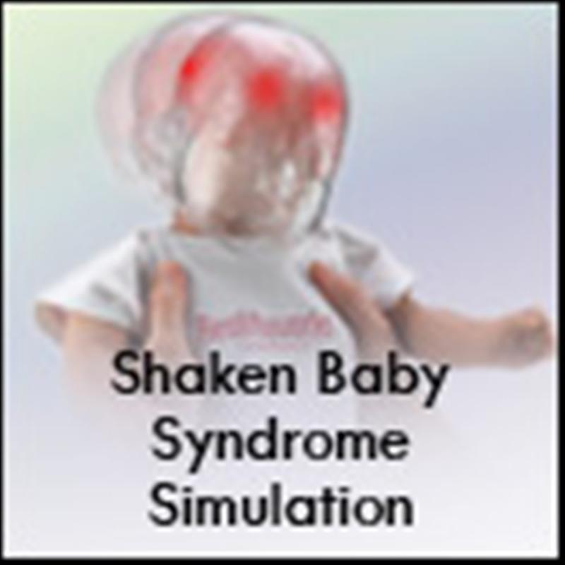 Shaken baby training video ontario