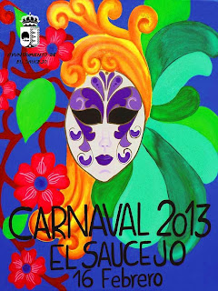 Carnaval de El Saucejo 2013