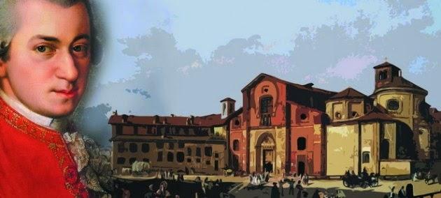 27 novembre: il Requiem chiude i concerti della Stagione Mozartiana 2014 a Milano. Sconti per i lettori di Eventiatmilano.it