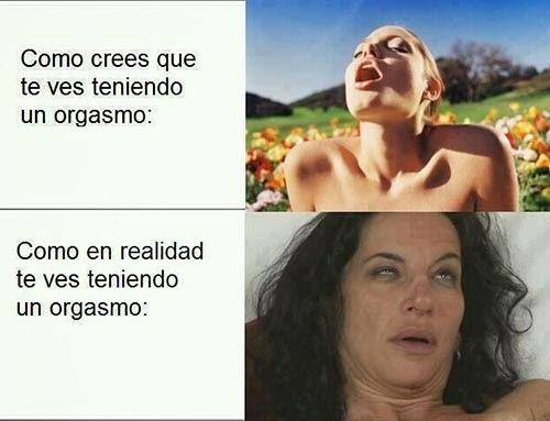 Imagen de Humor  Orgasmo