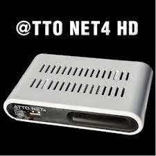 Nova  atualização Atto Net 4HD data 28/06/2014. Atto+Net4+Hd