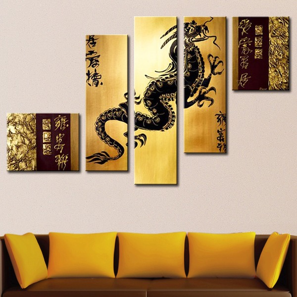 Amazing Asian Wall Art Things